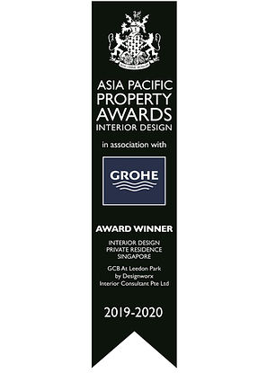 ASIA PACIFIC AWARDS 2019-2020