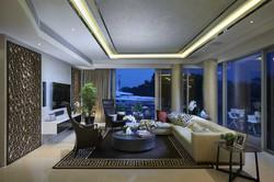 Designworx l Reflections l Apartment l Singapore