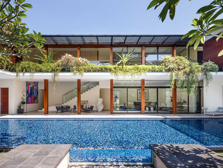 Guide to Buying a Good Class Bungalow in Singapore