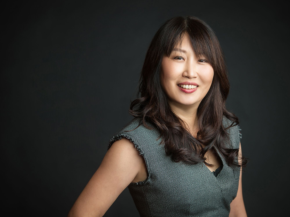 Terri Tan, design director of Designworx Interior Consultant