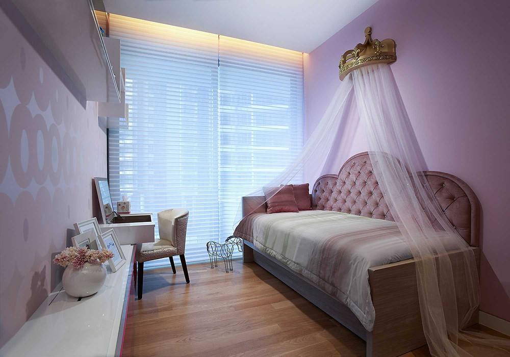 Urban Resort - Residential - Best Interior Design Singapore - Designworx Interior Consultant