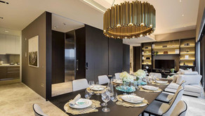 5 Elements of Interior Design
