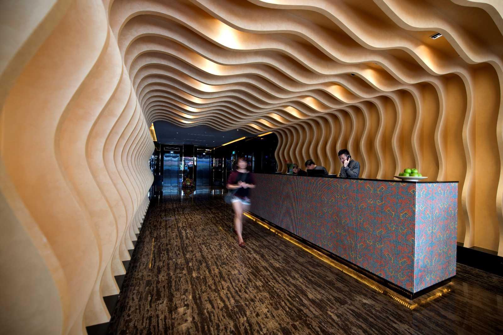 Designworx l Venue Hotel l Boutique Hotel l Singapore