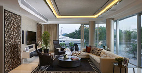 What Does Luxury Interior Design Mean?