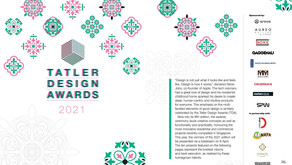 Tatler Design Awards 2021 l Best Show Unit (Readers' Choice)