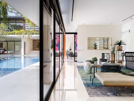 Good Class Bungalows (GCBs) with Beautiful Interiors