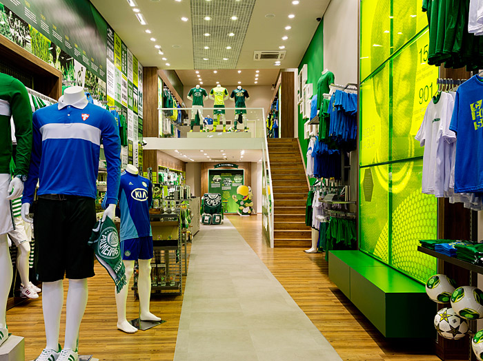 Palmeiras Store #6