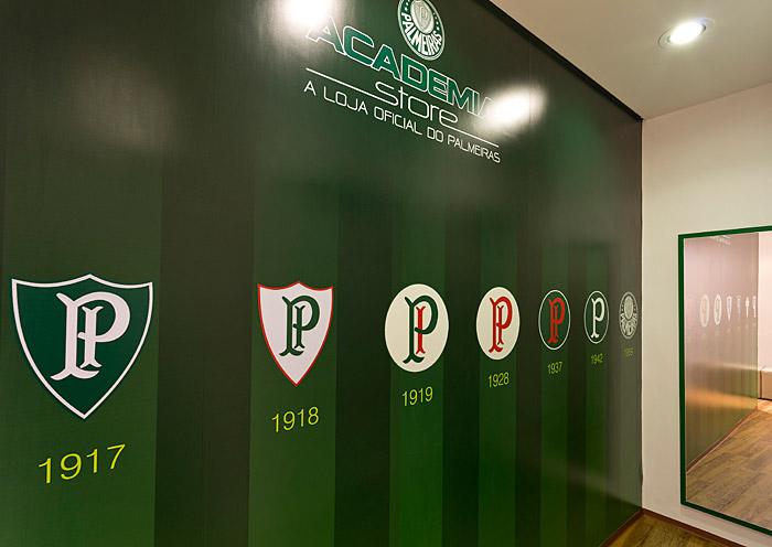 Palmeiras Store #4