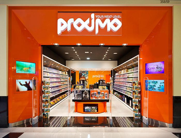 Proximo Games #1