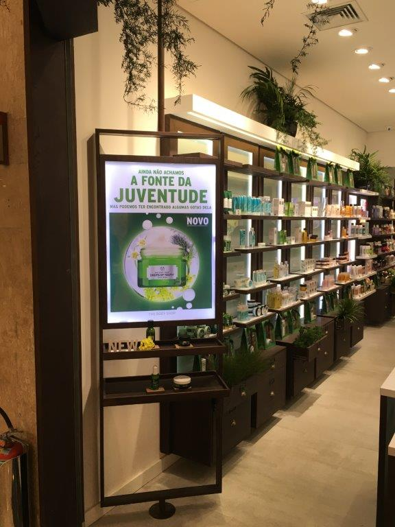 The Body Shop #4