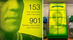 Palmeiras Store #3