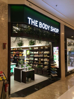 The Body Shop #1