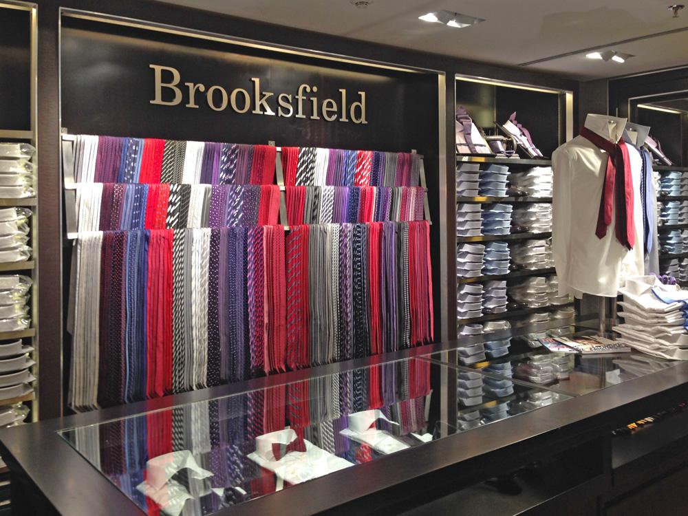 Brooksfield Gold #05