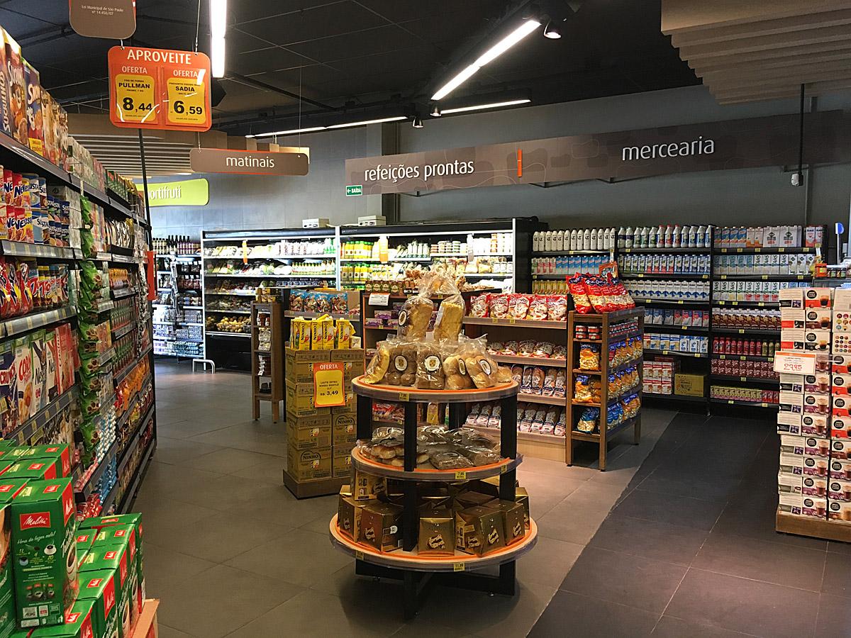 Mini Mercado Extra #4