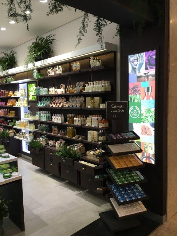 The Body Shop #8
