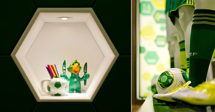 Palmeiras Store #8
