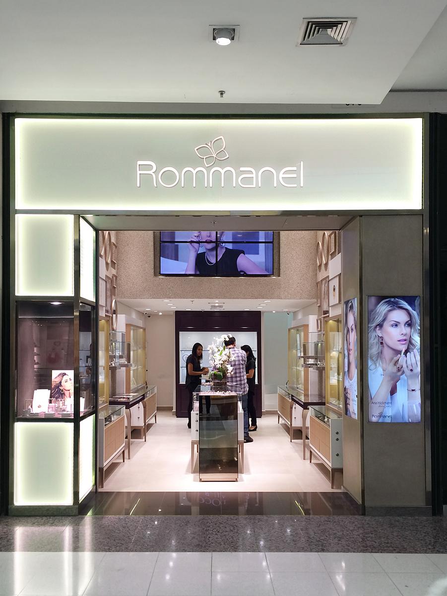 Rommanel #1