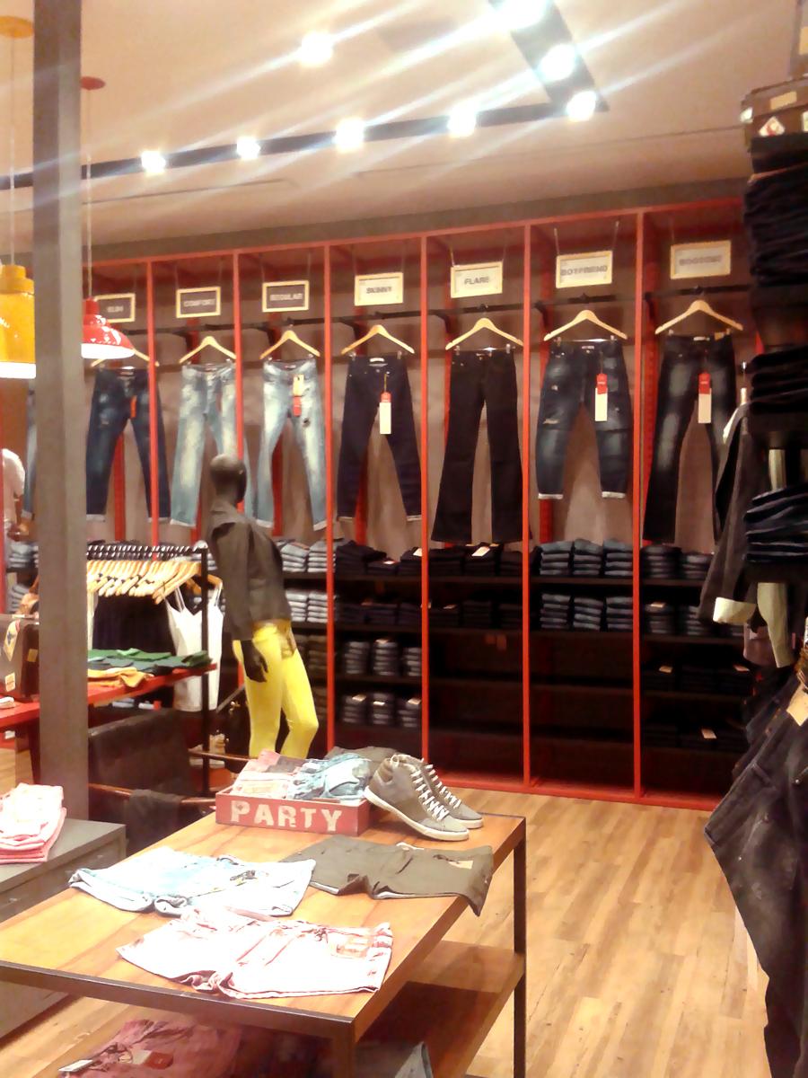 Carrera Jeans #7