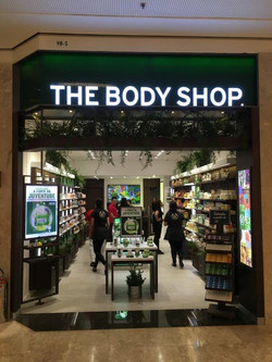 The Body Shop #2