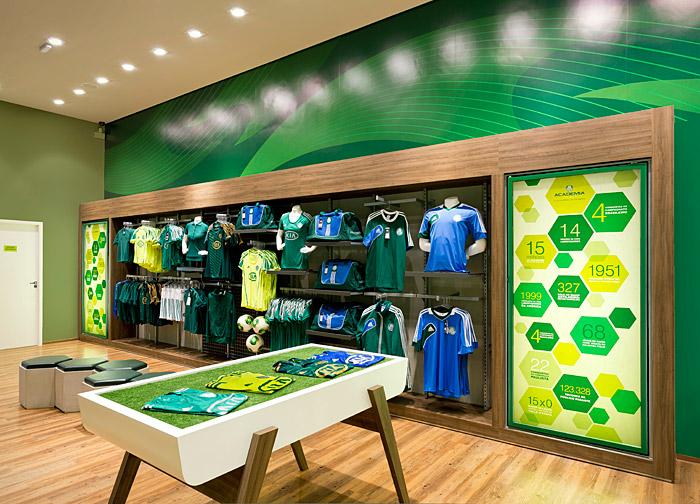 Palmeiras Store #2