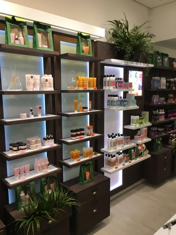 The Body Shop #10
