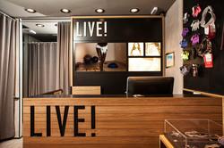 Live! #3