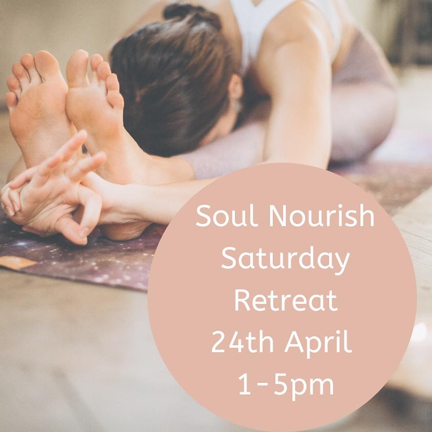 Soul Nourish Saturday