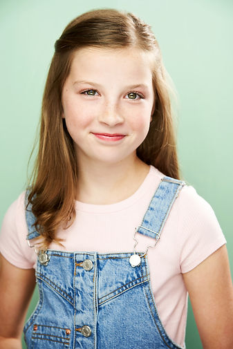Taylor Paige Henderson