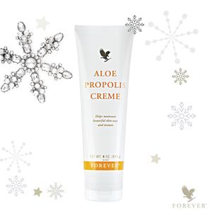 Aloe Propolis Crème + vide tube (40€ le pack)(