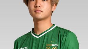 石浦大雅選手をサポートします。
