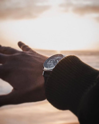 Jacques Lemans Chronograph Lugano
