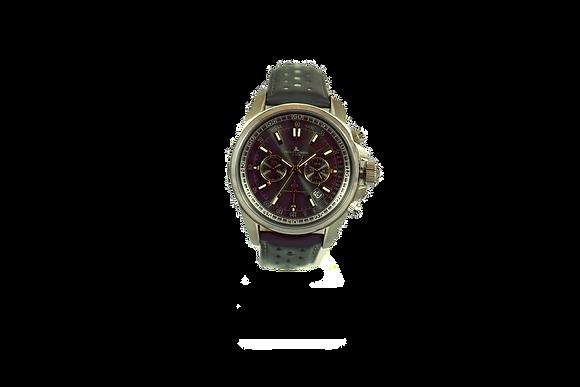 Jacques Lemans Chronograph Liverpool 1-1117.1