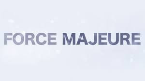 Force Majeure in a Bear Market