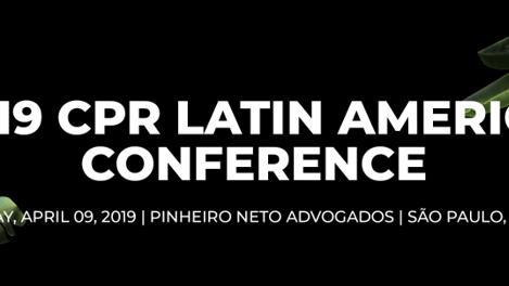 CPR Latin America Conference