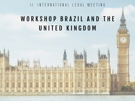 International Legal Meeting