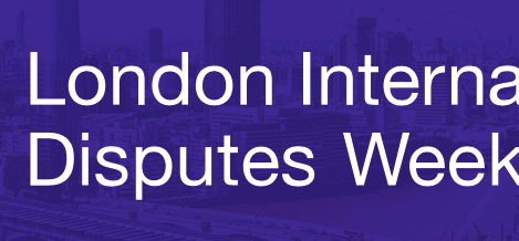 London International Disputes Week (LIDW)