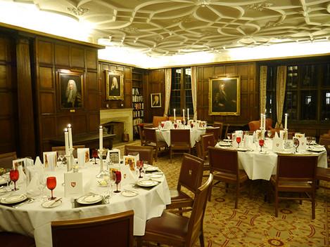 Annual OLY Gala Dinner