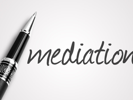 Calming the Storm: Tips for Effective Mediation and Negotiation