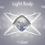Thumbnail: Clear QBC Pendant