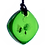 Thumbnail: Mini Green QBC Pendant