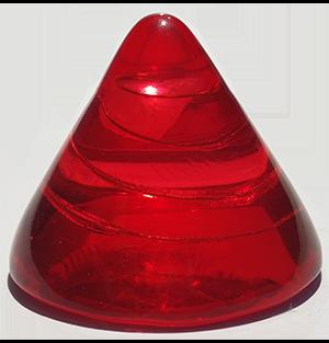 QBC Red Cone