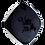 Thumbnail: Black QBC Pendant