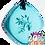 Thumbnail: Aqua QBC Pendant