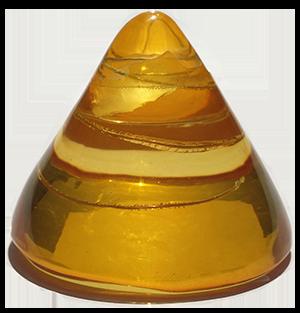 QBC Yellow Cone