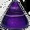 Thumbnail: QBC Purple Cone