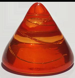 QBC Orange Cone