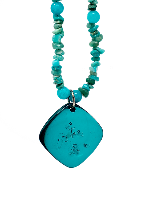Purification Necklace