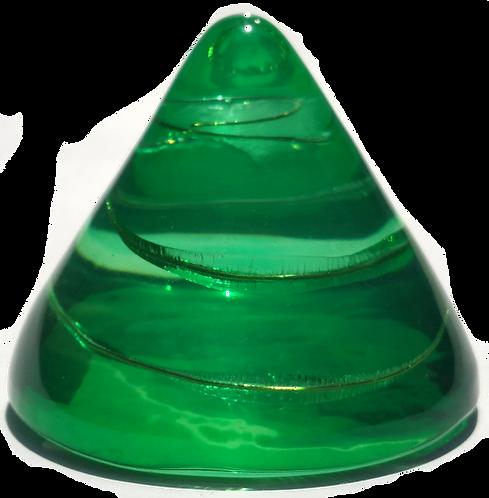QBC Green Cone