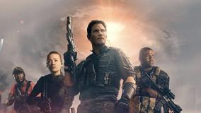 A Guerra do Amanhã: primeiro lugar em tempo de exibição no streaming, segundo a Nielsen