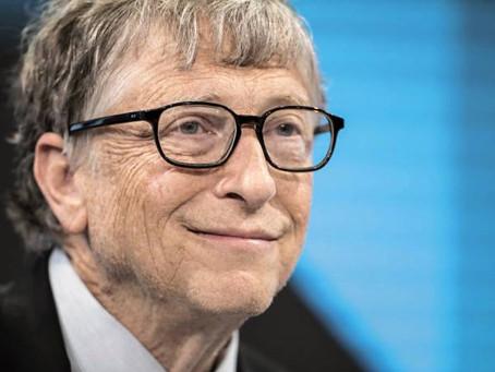 Mundo pós-pandemia: sete tendências de mudanças que Bill Gates prevê